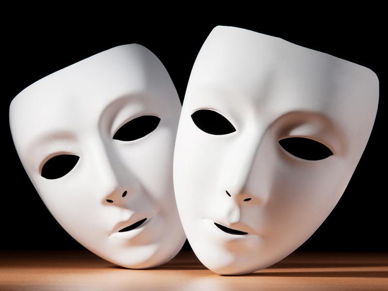 5 причин отдать ребенка в театральную студию